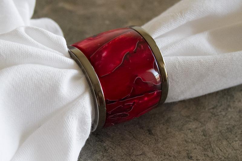 Napkin Ring Blanks